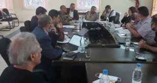 اجتماع-بين-وزارة-التربية-بصنعاء-ةمنظمة-اليونيسف